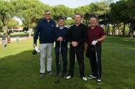 Maxitours Vila Sol 2018 Team members: Robin Vidler, Bob Kwan, Ian Fensom and Kevin Hart